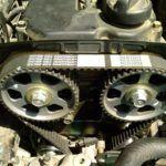 Замена ремня ГРМ на Форд Фьюжн