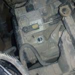 Замена масла в АКПП Форд Фокус